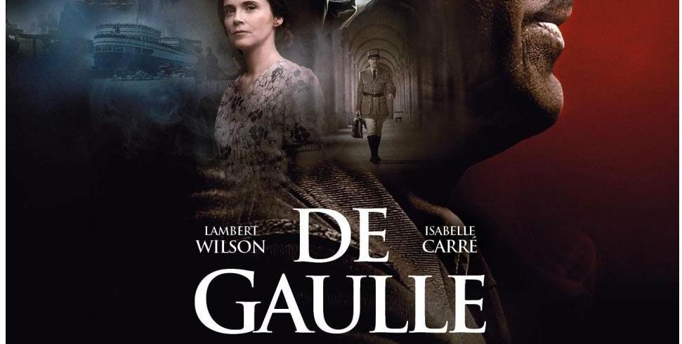 DE GAULE