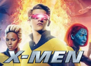 X-MEN DARK PHOENIX (3D)
