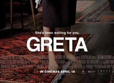GRETA (-12)